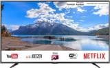 Televizor LED Sharp 139 cm (55inch) 55BJ5E, Ultra HD 4K, Smart TV, WiFi, CI+