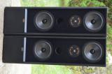 Boxe Heco Cantata 550 Mk II