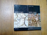 MAREA NEAGRA - 2 Vol - Gh. I. Bratianu - 1988, 352+386 p.