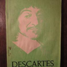 Rene Descartes - Descartes si spiritul stiintific modern