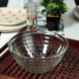 Cumpara ieftin Bol salata sticla Bormioli Viva 20 cm