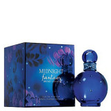 Britney Spears Midnight Fantasy EDP Tester 100 ml pentru femei, Fructat