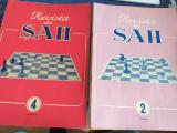 Revista de Sah anul 1961,complet