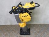 Mai Compactor Bomag BT 65 din 2018 cu 99 ore Funtionare