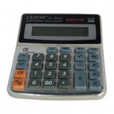 Calculator electronic CLTON CL-1800S, 12 cifre