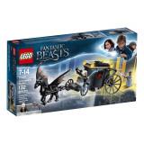 LEGO® Harry Potter - Evadarea lui Grindelwald 75951