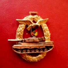 Placheta   militara   germania