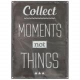 Tablou Sticker perete Moments, 30x40 cm