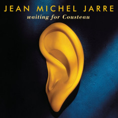 Jean Michel Jarre Waiting For Costeau 2015 (cd)