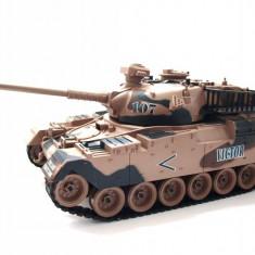 Masina Zegan, M60 Victor 1:18 RTR ASG cu telecomanda