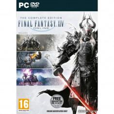 Joc PC Square Enix Final Fantasy XIV Online Complete Edition