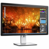 Monitor LED Dell P2415Q , Ultra HD , 23.8 Inch , Panel IPS , 8 ms GTG , Negru