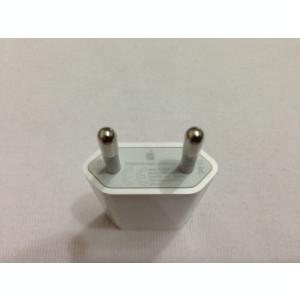 Incarcator adaptor priza APPLE iphone 3 4 5 6, 5V-1A model A1400 Original