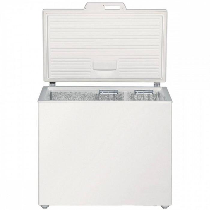 Lada frigorifica Liebherr 284 Litri Clasa A++ Alb