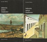 Istoria artei italiene (Vol. 1 + 2) - Corrado Maltese