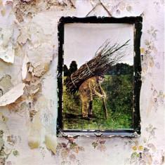 Led Zeppelin Led Zeppelin IV 180g HQ LP (vinyl)