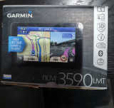 Garmin Nuvi 3590 LMT GPS, 5, Toata Europa, Alta perioada