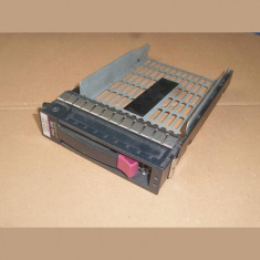 Caddy HDD Server 3.5'' HP DL360 DL380 G5 DL140 SAS