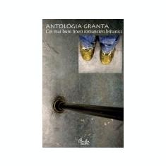 Antologia Granta