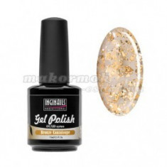 Lac gel UV - Bronze Cantaloupe 15ml