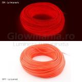 Cumpara ieftin Fir electroluminescent neon flexibil EL wire 3,2 mm