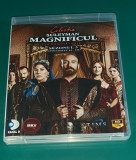 Suleyman Magnificul Sub domnia iubirii - Stick - Sezonul 3 - 39 Episoade, Alte tipuri suport, Romana