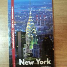 NEW YORK de CONSTANTA POLI
