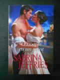 SABRINA JEFFRIES - O NOAPTE CU UN PRINT