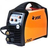 Aparat de sudura Jasic MIG 160 MIG MAG Portocaliu