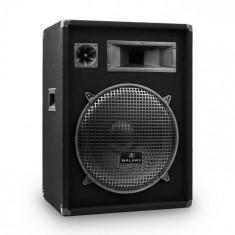 Malone PW-1522 DJ PA 3-Way Difuzor 38 cm 800 W