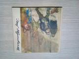 JOSEF HEGENBARTH -  Desene si Picturi 1920-1962 -  1962, 72 p.; lb. germana