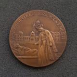 Medalie 1938 Medicina - Asezamintele brancovenesti