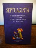 Septuaginta - volumul 3, Polirom