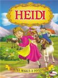 Heidi (adaptare pentru copiii de 3-5 ani) |, Aramis
