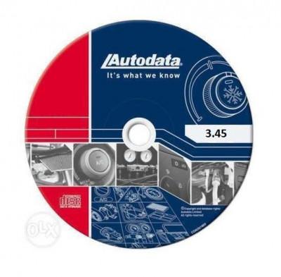 Pachet: Autodata 3.45 + Vivid Workshop + Tolerance data + Tecdoc - Bonus WOW foto