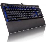 Tastatura Gaming Mecanica Tt eSPORTS Neptune Pro, Blue Switch