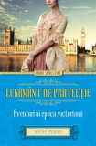 Legământ de protecție. Aventuri în epoca victoriană