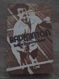 BADMINTON-ZOLTAN DEMETER-ERDEI