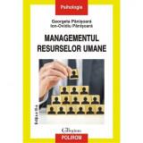 Managementul resurselor umane - Ion-Ovidiu Panisoara ,Georgeta Panisoara