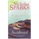 Accidentul, Rao, Nicholas Sparks