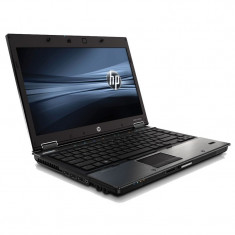 EliteBook 8440p i5 520M 2.4GHz 4GB DDR3 320GB Sata DVDRW 14.1 inch Webcam