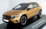 SPARK Mercedes GLA facelift ( canyon beige ) 2018 1:43