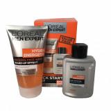 Lóreal Men expert Kick start kit Hydra energetic