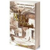 Paznic la Hanul lui Manjoala - I. L. Caragiale, Aurel Carasel