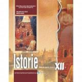 Manual istorie clasa a XII-a (editia 2019)