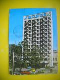 HOPCT  61819  HOTEL ZIMBRU- CAMPULUNG MOLDOVENESC   -JUD SUCEAVA   -CIRCULATA