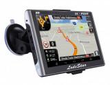 """GPS Navigatie GiPieS HD 7"""" NOU 512ram 16GB 4x1500MHz Full EU+RO harti BUS/Camion"""