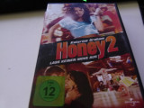 Honey 2 - b71, DVD, Engleza