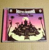Cumpara ieftin Naughty Boy - Hotel Cabana CD, virgin records