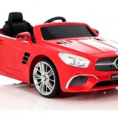 Masinuta electrica Mercedes-Benz SL400, rosu